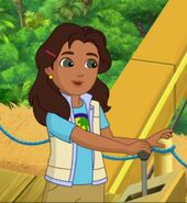 Alicia Marquez Dora The Explorer Wiki Fandom Powered By