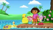 Dora Check Up Day (11)