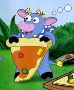 Dora-Benny-pizza