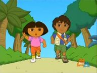Dora-the-Explorer-Season-4-Episode-14-Dora-and-Diego-to-the-Rescue