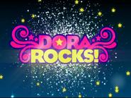 Dora Rocks!