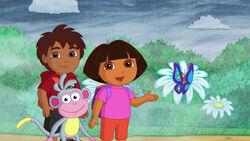 Doras-animalito-adventure