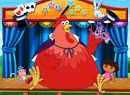 The Big Red Chicken's Magic Show gallery
