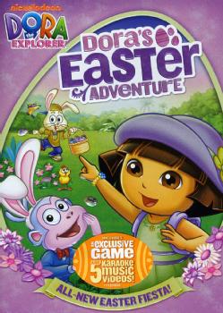 Dora-The-Explorer-Doras-Easter-Adventure-DVD