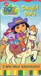 Dora-explorer-cowgirl-dora-vhs-cover-art
