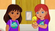 Jr dora and friends 214 kate and quackers image 1920x1080