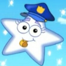 Policia Star