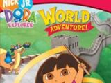 World Adventure!
