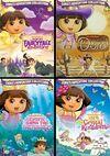 Dora the Explorer Dora's Adventure Collection