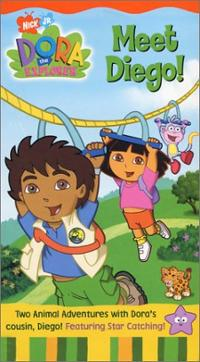 Dora-explorer-meet-diego-vhs-cover-art