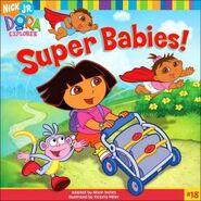 Super Babies Book