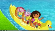 Dora Check Up Day (8)