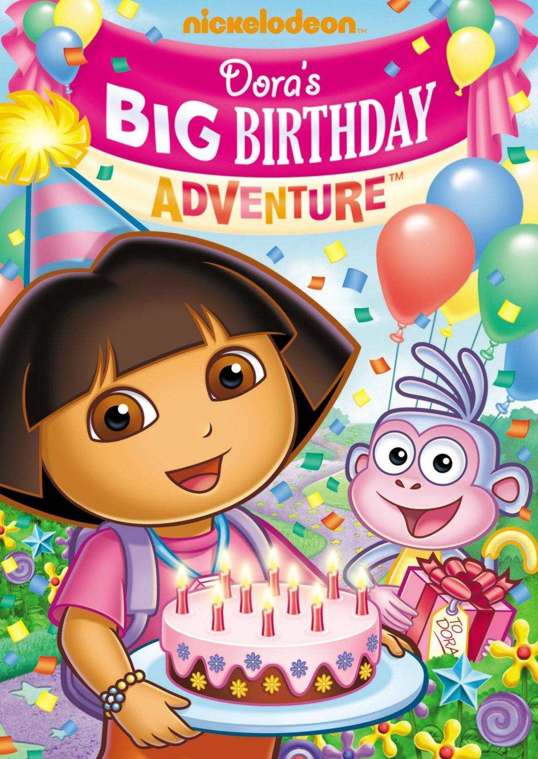 CategoryBirthday Episodes Dora the Explorer Wiki FANDOM powered