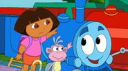 L dora the explorer s01 e06-ingested