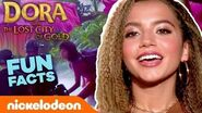 11 Things You NEED To Know About Dora and the Lost City of Gold!! Nick
