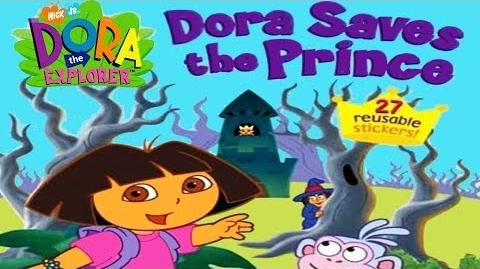 Dora The Explorer Dora Saves The Prince Full HD