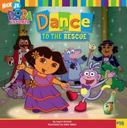 Dance to the Rescue book