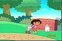5 dora the explorer-(dora had a little lamb)-2010-10-21-0