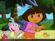 Dora The Explorer Dora and Boots 42354435