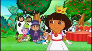 Dora in wonderland(8)