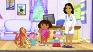 Dora Check Up Day (22)