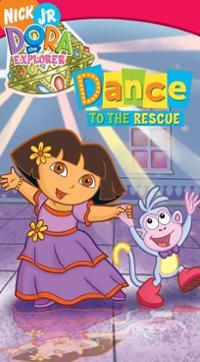 Dora-explorer-dance-rescue-vhs-cover-art