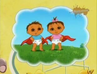 Super Babies!