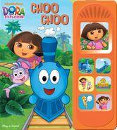 Choo choo book