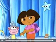 Dora the explorer dora boots and whoo hoo