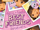 Dora & Boots Best Friends Forever