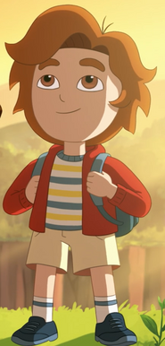 Randy Animated