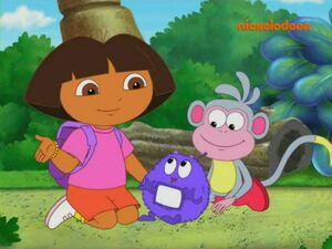 Даша-Путешественница Dora the Explorer - 6 сезон 3 серия.avi 000177040