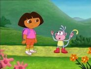 Hic Boom Ohhhgallery Dora The Explorer Wiki Fandom Powered By