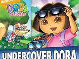 Undercover Dora