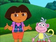 Dora and Boots 341