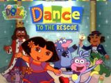 Dance to the Rescue! (book)