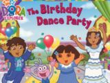 The Birthday Dance Party!