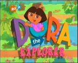 Dora the Explorer Opening Sequences