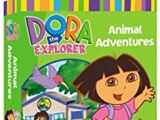 Dora the Explorer: Animal Adventures