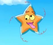 Funny Star