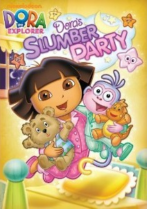 Doras Slumber Party Dora the Explorer Wiki FANDOM powered by Wikia