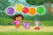 Tico's Party Balloons