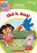 Dora-Senor-Tucan-Click-It-Quick