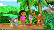 Dora Check Up Day (14)