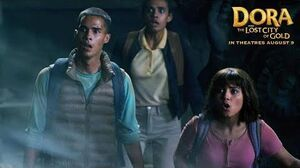 "Dora and the Lost City of Gold (2019) - ""Puquois"" Clip - Paramount Pictures"
