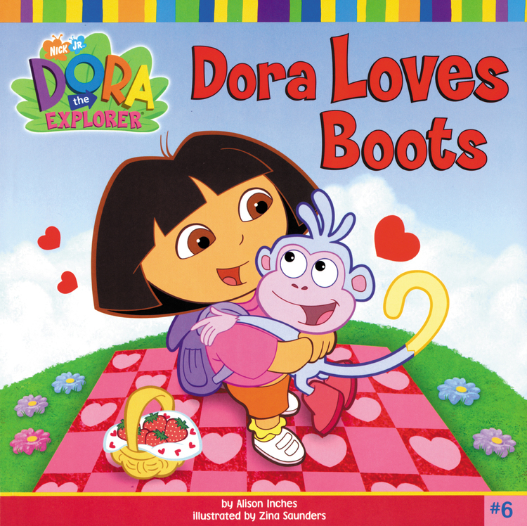 Dora Boots