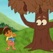 Abuela's Chocolate Tree Past