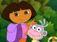 Dora and boots 34342