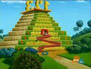 Number Pyramid
