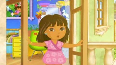 Dora's Explorer Girls-0